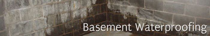 Basement Waterproofing in MN, including Rochester, Saint Cloud & Minneapolis.