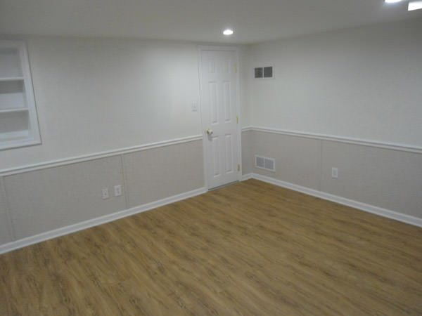 basement wall covering that resists mold & rot for Faribault homeowners